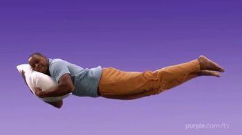 Purple Mattress Fall Sale TV Spot, 'Tell Me More: Free Sheets and Pillow' - Thumbnail 4