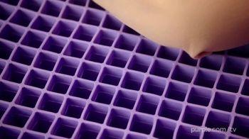 Purple Mattress Fall Sale TV Spot, 'Tell Me More: Free Sheets and Pillow' - Thumbnail 5