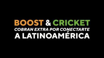 Metro by T-Mobile TV Spot, 'Conéctate a Latinoamérica' [Spanish]