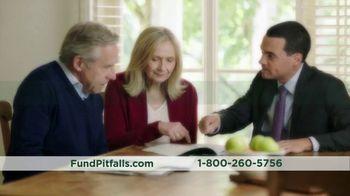 Fisher Investments TV Spot, \'Retirment Portfolio: Call\'
