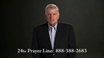 Billy Graham Evangelistic Association TV Spot, 'Don't Lose Hope' - Thumbnail 5