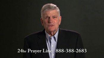 Billy Graham Evangelistic Association TV Spot, 'Don't Lose Hope' - Thumbnail 7