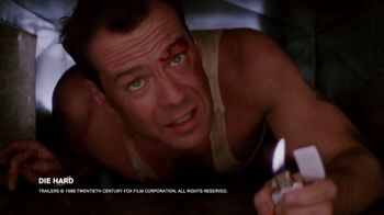 Tubi TV Spot, 'This Month: Die Hard, Jennifer's Body, Jeepers Creepers and More'