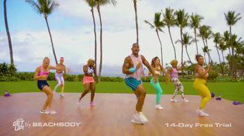 Beachbody Let's Get Up! TV Spot, 'Shape Your Body'