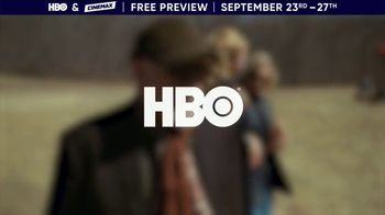 DIRECTV TV Spot, 'HBO and Cinemax Free Preview: Happy Family' - Thumbnail 1