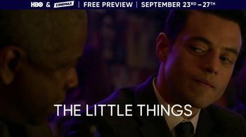 DIRECTV TV Spot, 'HBO and Cinemax Free Preview: Happy Family' - Thumbnail 3