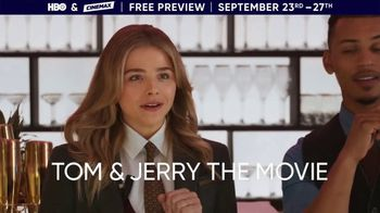 DIRECTV TV Spot, 'HBO and Cinemax Free Preview: Happy Family' - Thumbnail 7