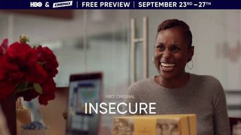 DIRECTV TV Spot, 'HBO and Cinemax Free Preview: Happy Family' - Thumbnail 8