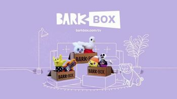 BarkBox TV Spot, 'A Passport to a Whole New World: Halloween' - Thumbnail 9