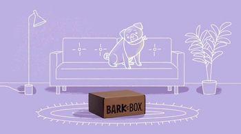 BarkBox TV Spot, 'A Passport to a Whole New World: Halloween' - Thumbnail 2