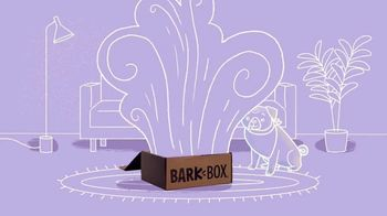 BarkBox TV Spot, 'A Passport to a Whole New World: Halloween' - Thumbnail 4