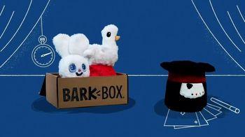 BarkBox TV Spot, 'A Passport to a Whole New World: Halloween' - Thumbnail 5