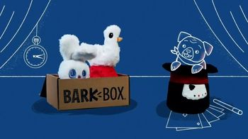 BarkBox TV Spot, 'A Passport to a Whole New World: Halloween' - Thumbnail 6