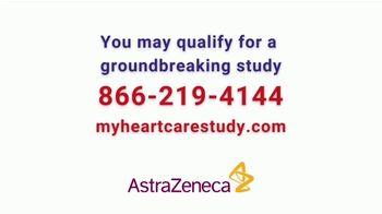 AstraZeneca TV Spot, 'Cholesterol Study: Yoga' - Thumbnail 10
