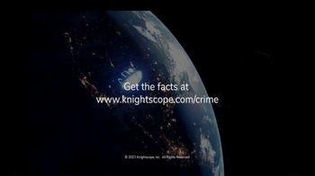 Knightscope TV Spot, 'The Robots: Dear Humans' - Thumbnail 7
