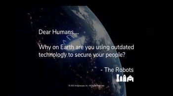 Knightscope TV Spot, 'The Robots: Dear Humans' - Thumbnail 6