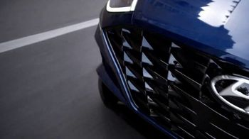 2021 Hyundai Sonata TV Spot, 'Your Journey: Sonata' Song by Eric Lives Here [T1] - Thumbnail 3