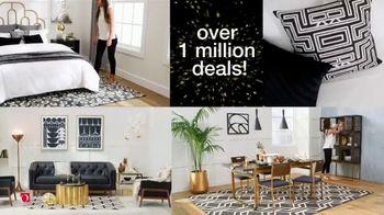 Overstock.com Anniversary Sale TV Spot, 'Celebrating 22 Years'