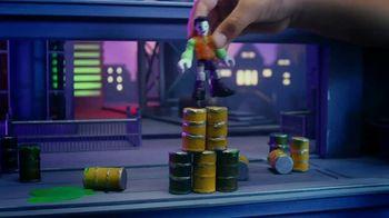 DC Super Friends Bat-Tech Batbot TV Spot, 'Disney Junior: Inner Hero'