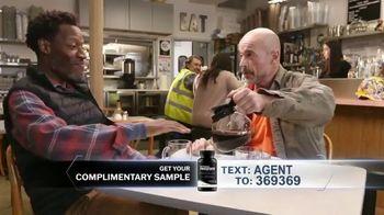 Nugenix Full Potency Prostate TV Spot, 'Avoid Nighttime Bathroom Trips' - 293 commercial airings