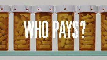 AARP TV Spot, 'Congress: Let Medicare Negotiate Lower Drug Prices'