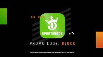 DraftKings SportsBook TV Spot, 'The NFL Is Back' Featuring Martin Gramatica - Thumbnail 8