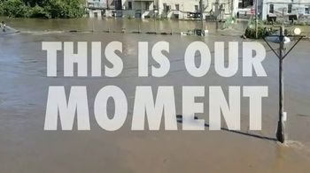 Climate Power Education Fund TV Spot, 'This Is Our Moment' - Thumbnail 2