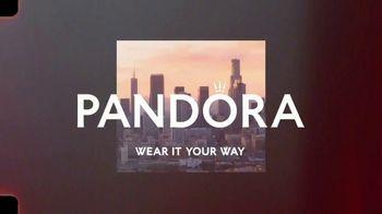 Pandora TV Spot, 'Wear It Your Way: Free Bracelet' Song by The Smocks - Thumbnail 1