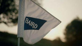 Baird TV Spot, 'Celebrate Wisconsin' - Thumbnail 1