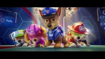 Paw Patrol: The Movie Home Entertainment TV Spot