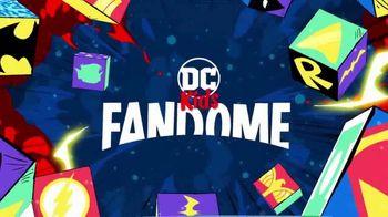 DC Kids FanDome TV Spot, 'Hosted by Robin' - Thumbnail 1