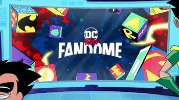 DC Kids FanDome TV Spot, 'Hosted by Robin' - Thumbnail 2