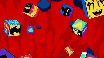 DC Kids FanDome TV Spot, 'Hosted by Robin' - Thumbnail 6
