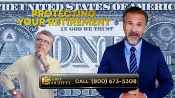 FreeGoldText.com TV Spot, 'Inflation Is Here' - Thumbnail 3