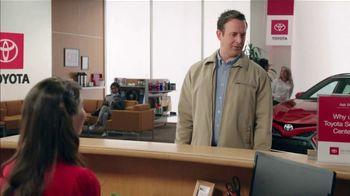 Toyota Service Centers TV Spot, 'Carpenter: Team USA' [T2] - Thumbnail 1