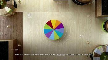 Select Sector SPDRs XLF TV Spot, 'Rising Rates' - Thumbnail 1