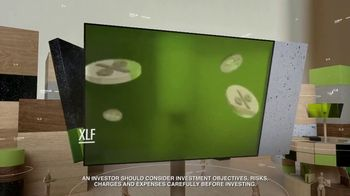 Select Sector SPDRs XLF TV Spot, 'Rising Rates' - Thumbnail 6