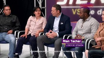 Silka TV Spot, 'Sexta aplicación' con Alan Tacher [Spanish]
