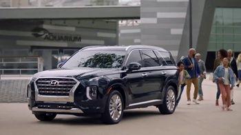 Hyundai Complimentary Maintenance TV Spot, 'Every New Vehicle' [T1]