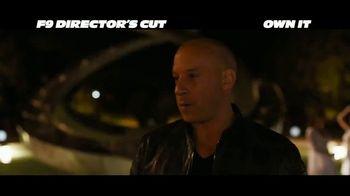 F9 Home Entertainment TV Spot - Thumbnail 1