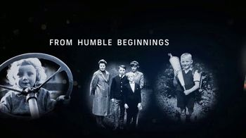 GolfPass TV Spot, 'My Roots' Featuring Bernhard Langer - Thumbnail 1