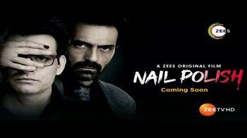 ZEE5 TV Spot, 'Nail Polish'