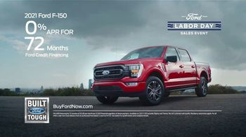 Ford Labor Day Sales Event TV Spot, 'Make Your Summer Last' [T2] - Thumbnail 5