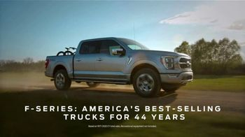 Ford Labor Day Sales Event TV Spot, 'Make Your Summer Last' [T2] - Thumbnail 2