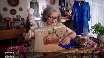 Lively TV Spot, 'Sisters: Jitterbug Smart3 and Jitterbug Flip2: $19.99 Per Month'