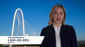 UnitedHealthcare Medicare Advantage Plans TV Spot, '$0 Premium Plans in North Texas'