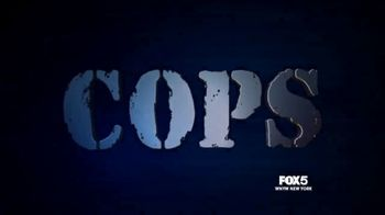 FOX Nation TV Spot, 'Cops' Song by Inner Circle