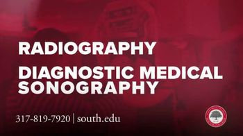 South College TV Spot, 'Radiography and Diagnostic Medical Sonography' - Thumbnail 5