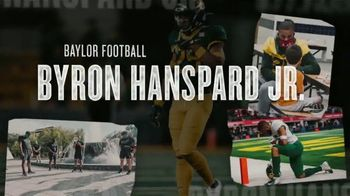 Big 12 Conference TV Spot, 'Champions for Life: Protector, Activist, Mentor'