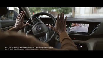 Buick TV Spot, 'So You: Tight Spot' Song by Matt and Kim [T2]